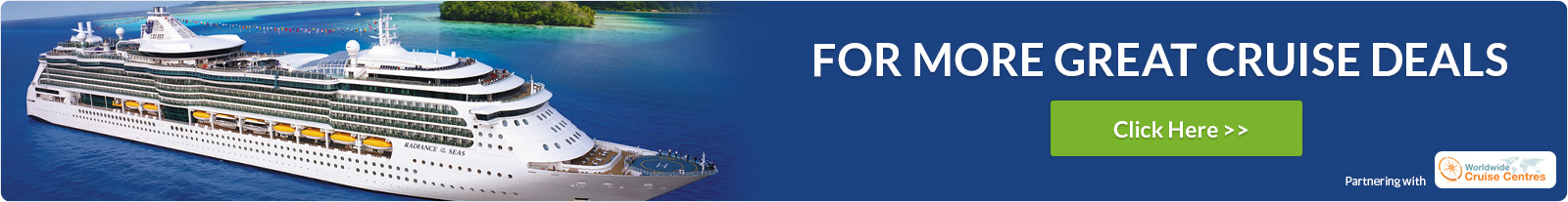 Browse Cruise Deals